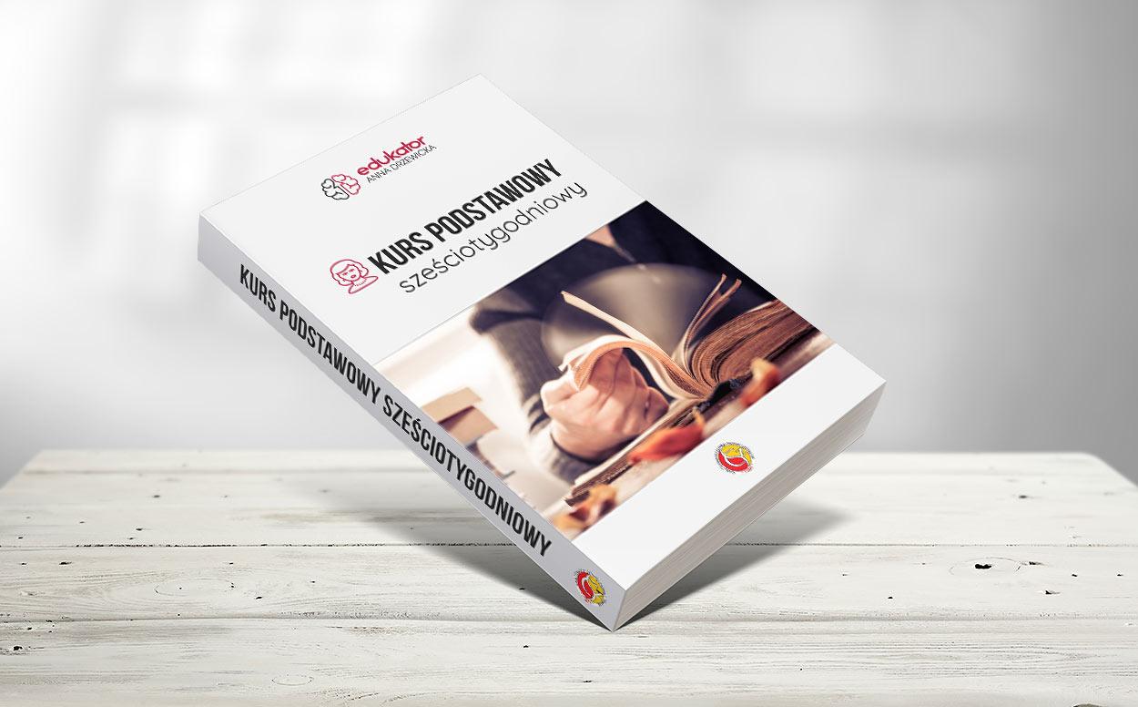 """Zapraszamy na """"Kurs szybkiego czytania i technik uczenia się"""" - Edukator Anna Drzewicka"""